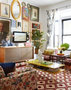 Gorgeous maximalist decor ideas for any home 18