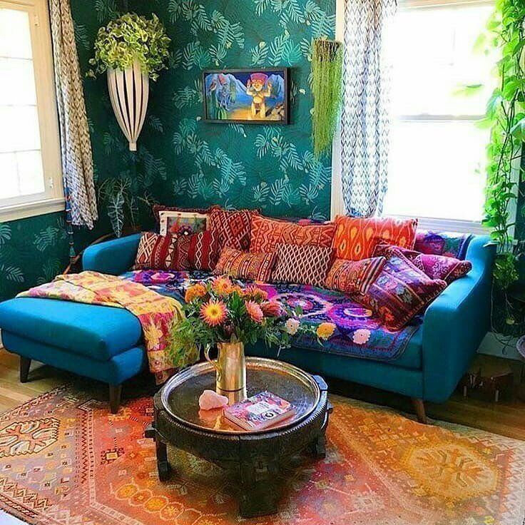 Gorgeous maximalist decor ideas for any home 23