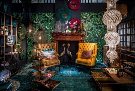 Gorgeous maximalist decor ideas for any home 29