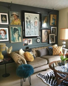 Gorgeous maximalist decor ideas for any home 37