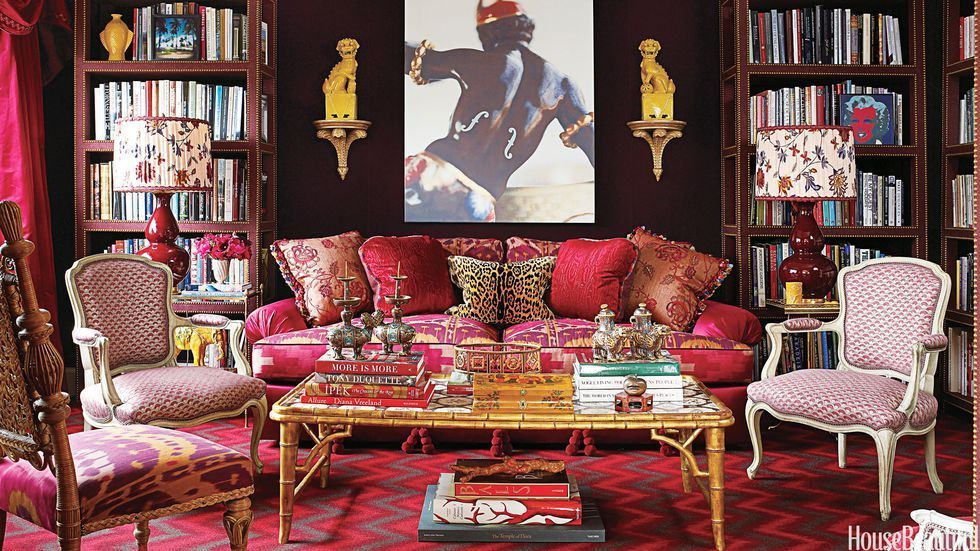 Gorgeous maximalist decor ideas for any home 39