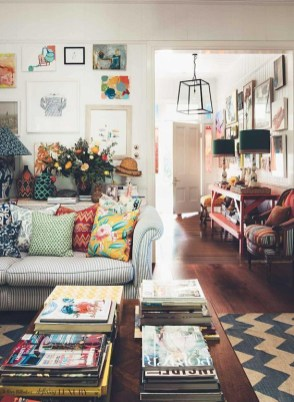 Gorgeous maximalist decor ideas for any home 48