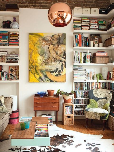 Gorgeous maximalist decor ideas for any home 50