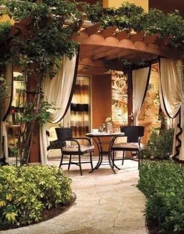 Inexpensive diy outdoor decoration ideas 24