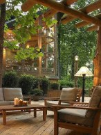 Inexpensive diy outdoor decoration ideas 25