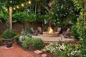 Inexpensive diy outdoor decoration ideas 41