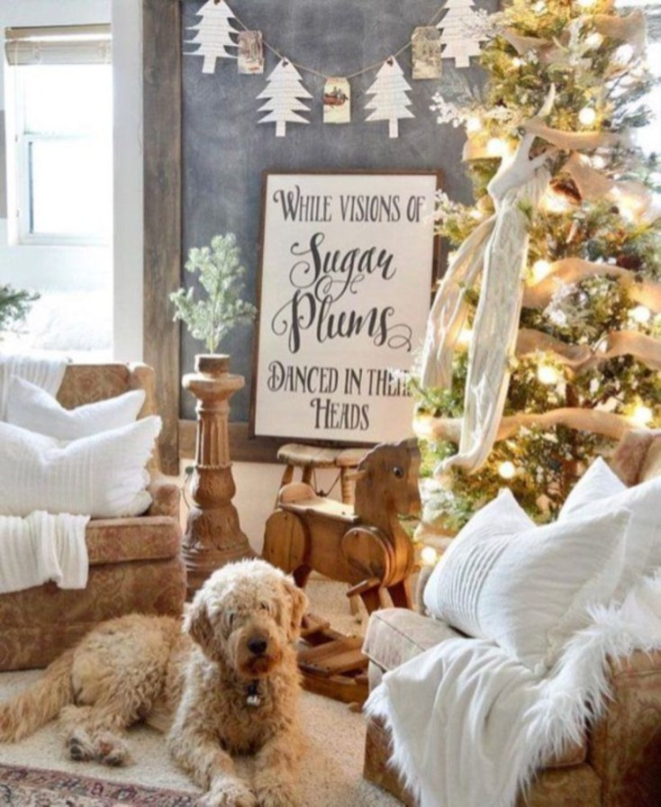 Perfect winter decoration ideas after christmas 01