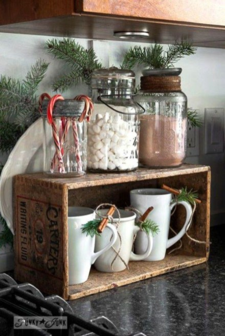 Perfect winter decoration ideas after christmas 17