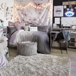 Totally smart diy college apartment decoration ideas on a budget 14