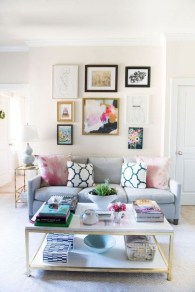 Totally smart diy college apartment decoration ideas on a budget 30