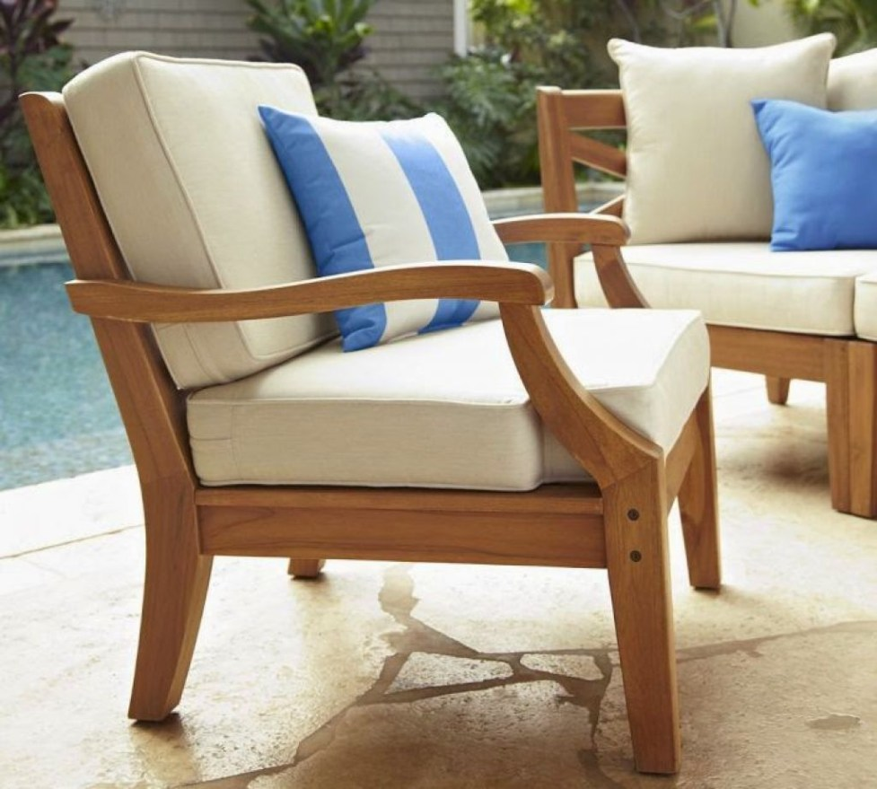 Minimalist furniture for your outdoor area 23