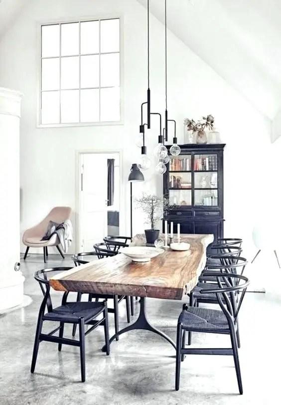 Rustic industrial decor and design ideas 20