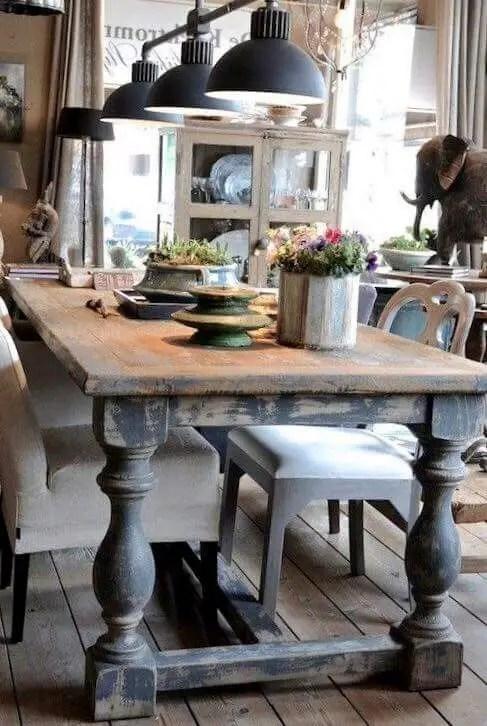 Rustic industrial decor and design ideas 49
