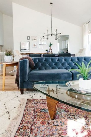 Stylist and modern furniture for your living room 14