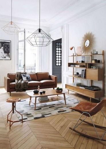 Stylist and modern furniture for your living room 31