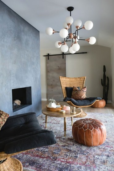 Stylist and modern furniture for your living room 47