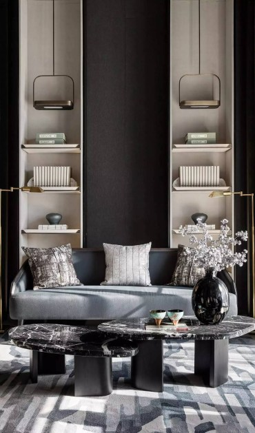 Stylist and modern furniture for your living room 49