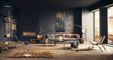 Amazing living room design ideas 31