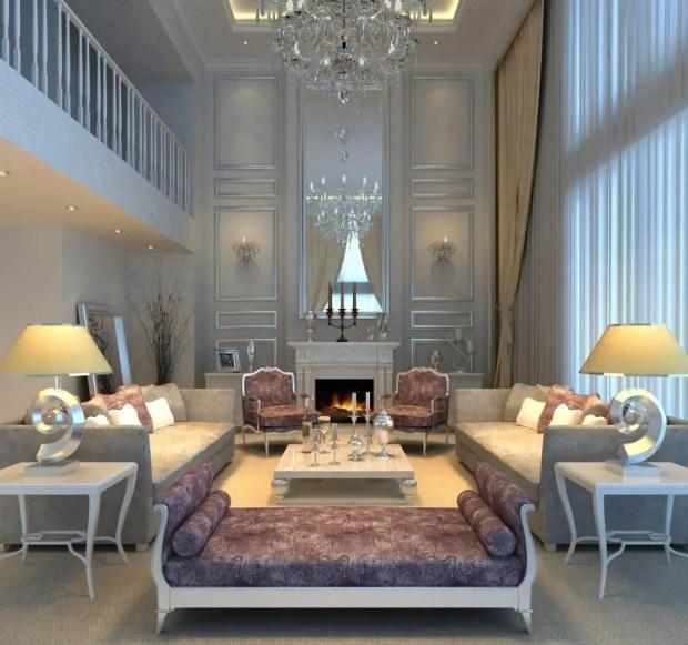 Amazing living room design ideas 33