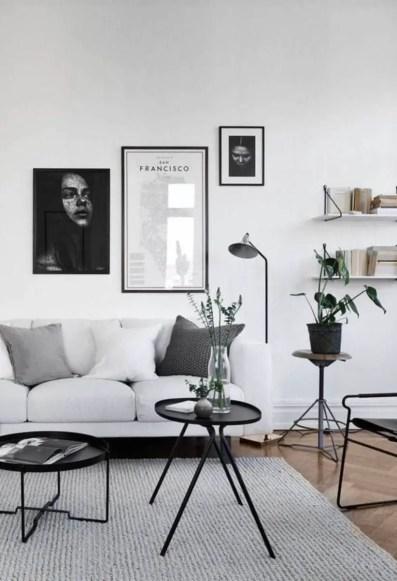 Amazing living room design ideas 35