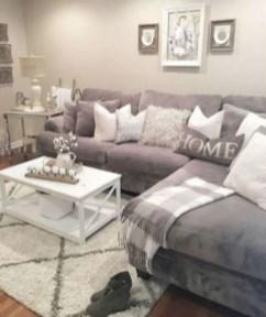 Amazing living room design ideas 48