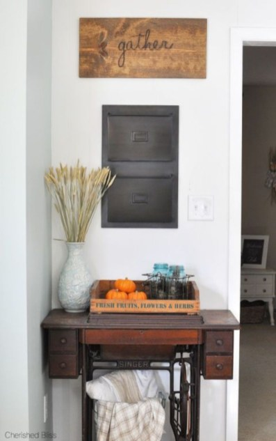 Corner shelves that change home decor become more beautiful 17