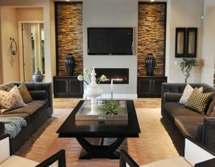 Elegant and attractive living room design ideas 04