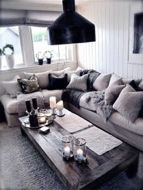 Elegant and attractive living room design ideas 10