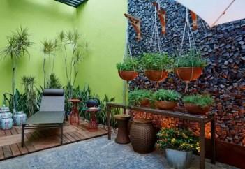 Modern-small-garden