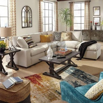 Popular living room design ideas this year 31