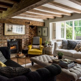 Popular living room design ideas this year 49