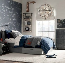 Stylish boys bedroom ideas that you must try 28