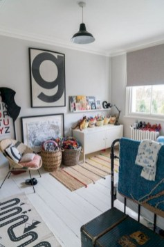 Stylish boys bedroom ideas that you must try 52