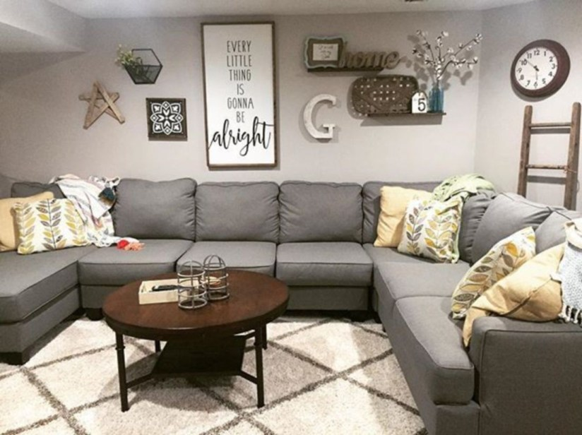 The best living room design ideas for your home 12