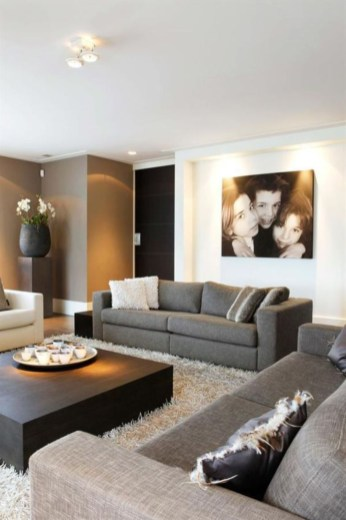 The best living room design ideas for your home 44