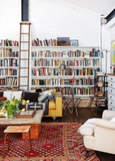 The best bookshelf designs are popular this year 30