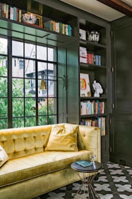 The best bookshelf designs are popular this year 36