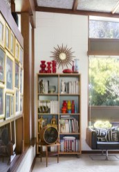 The best bookshelf designs are popular this year 40