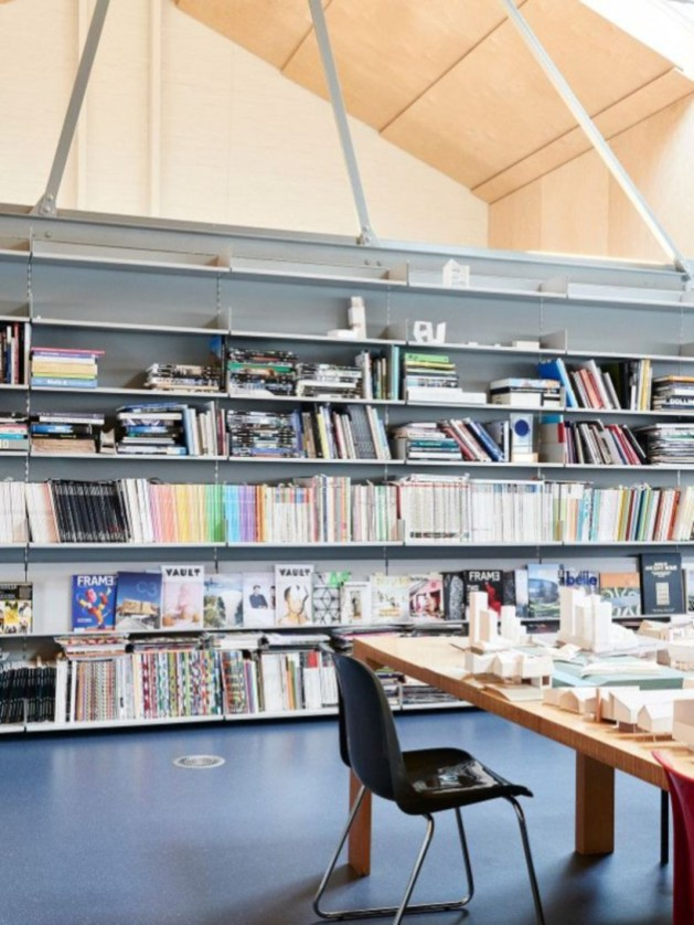 The best bookshelf designs are popular this year 43