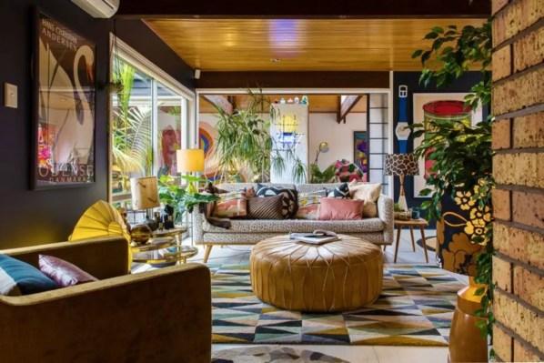 The best artistic livingroom design 05
