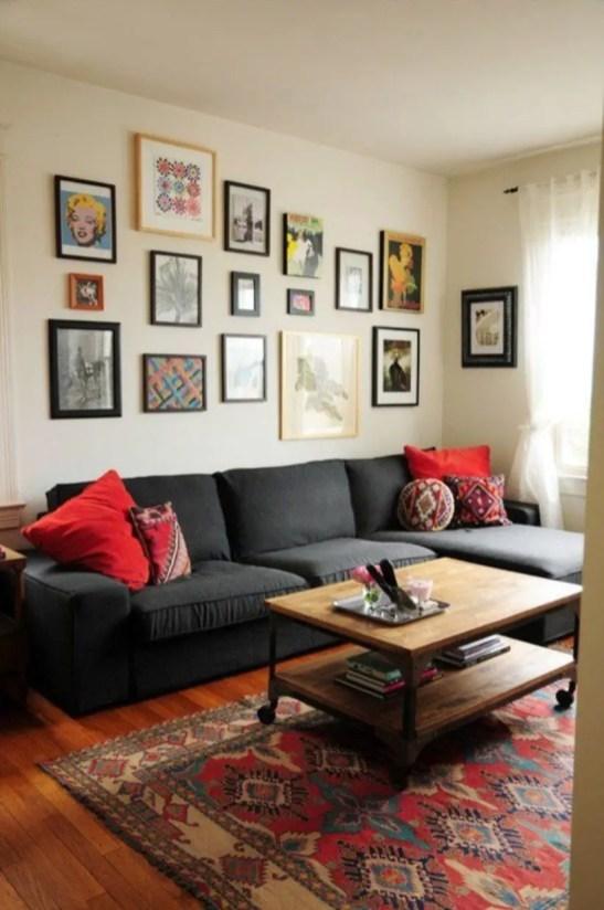 The best artistic livingroom design 06