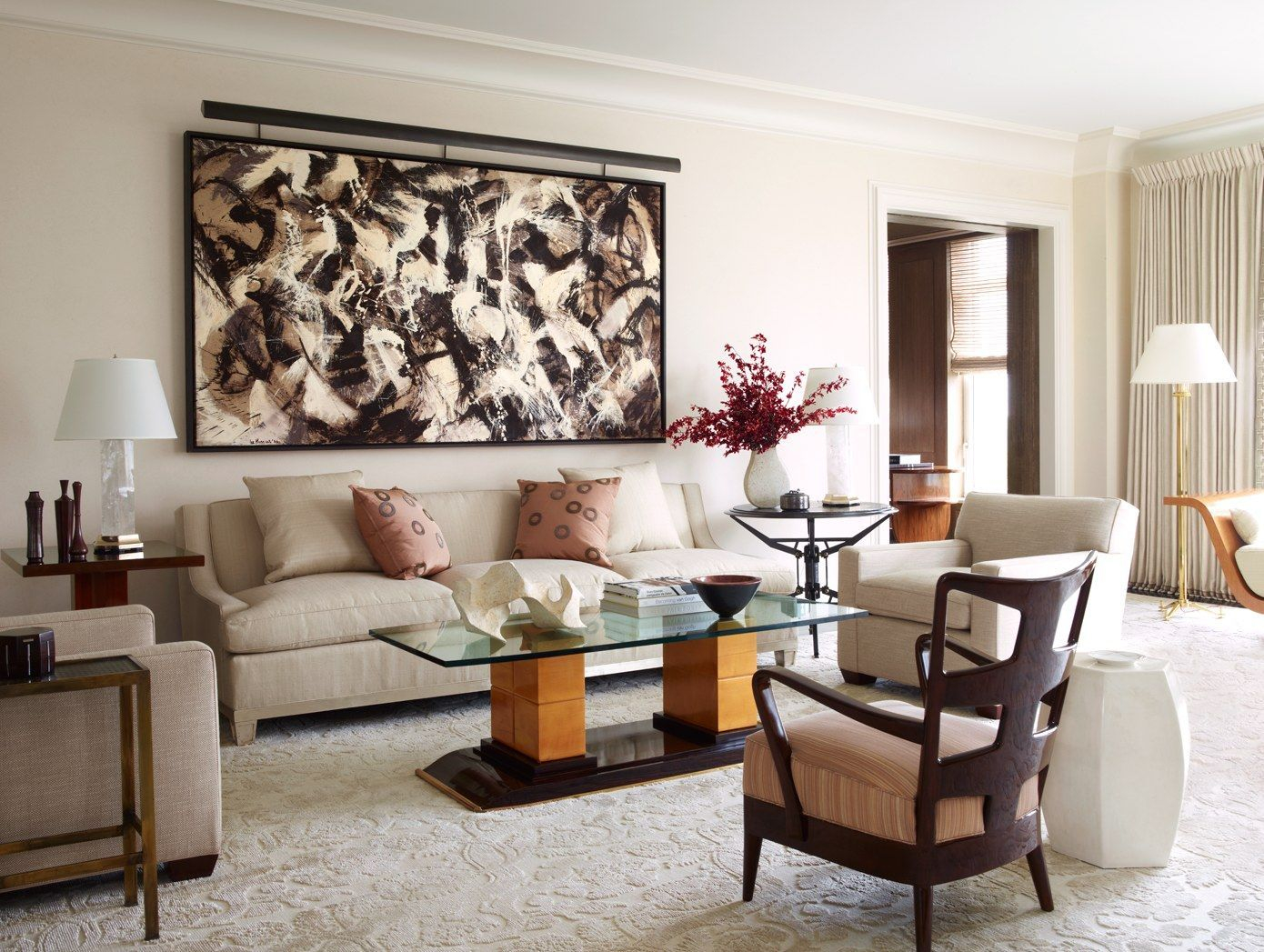 The best artistic livingroom design 09