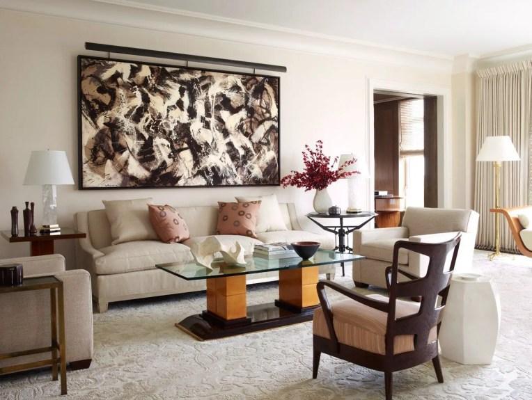 The best artistic livingroom design 09