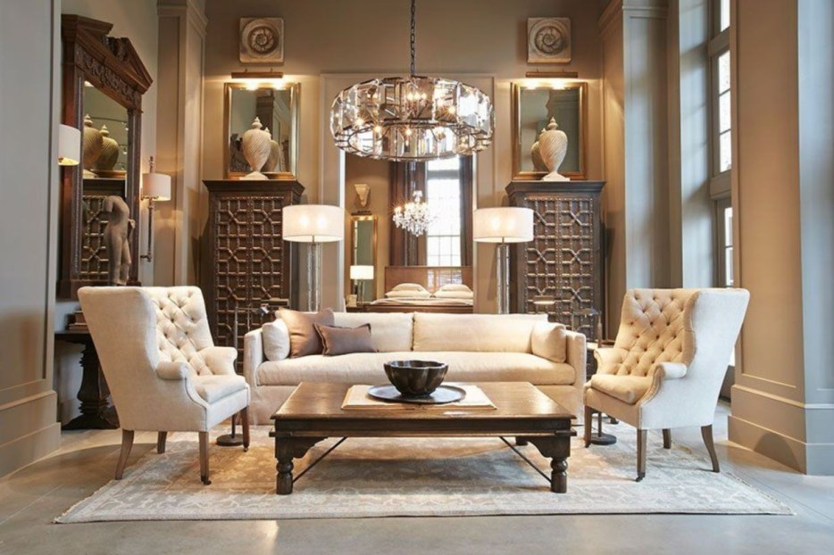 The best artistic livingroom design 11