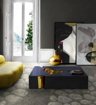 The best artistic livingroom design 13