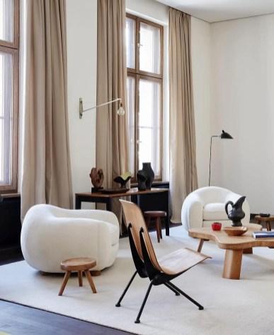 The best artistic livingroom design 15