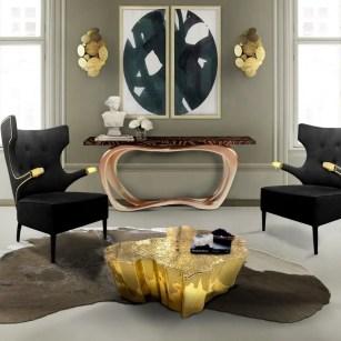 The best artistic livingroom design 27