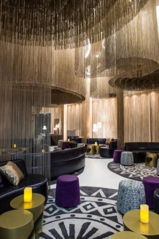 The best artistic livingroom design 33