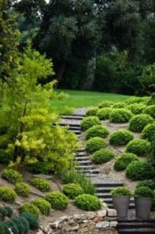 The best garden design for small areas 27