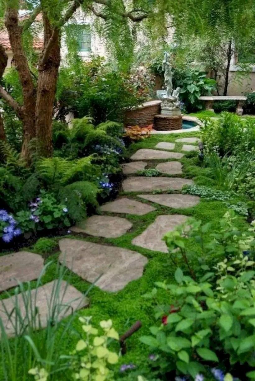 The best small home garden design ideas 14